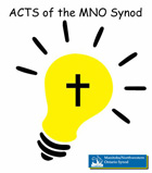 ACTS of the MNO Synod
