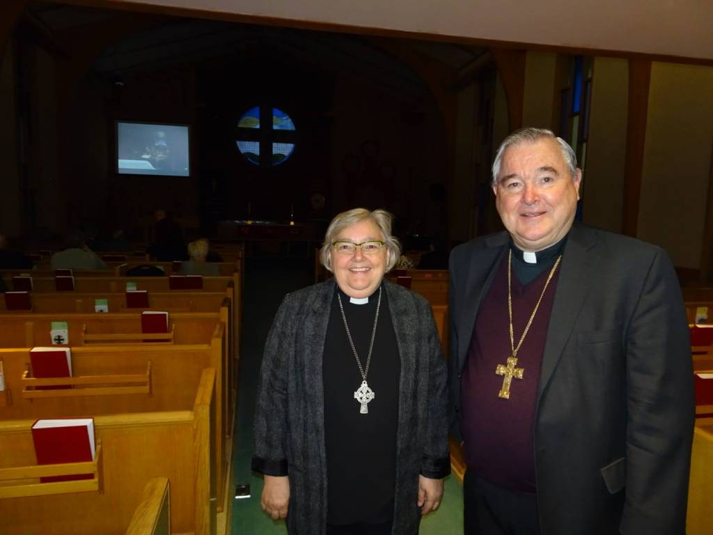 Joint Commemoration of the Reformation 2