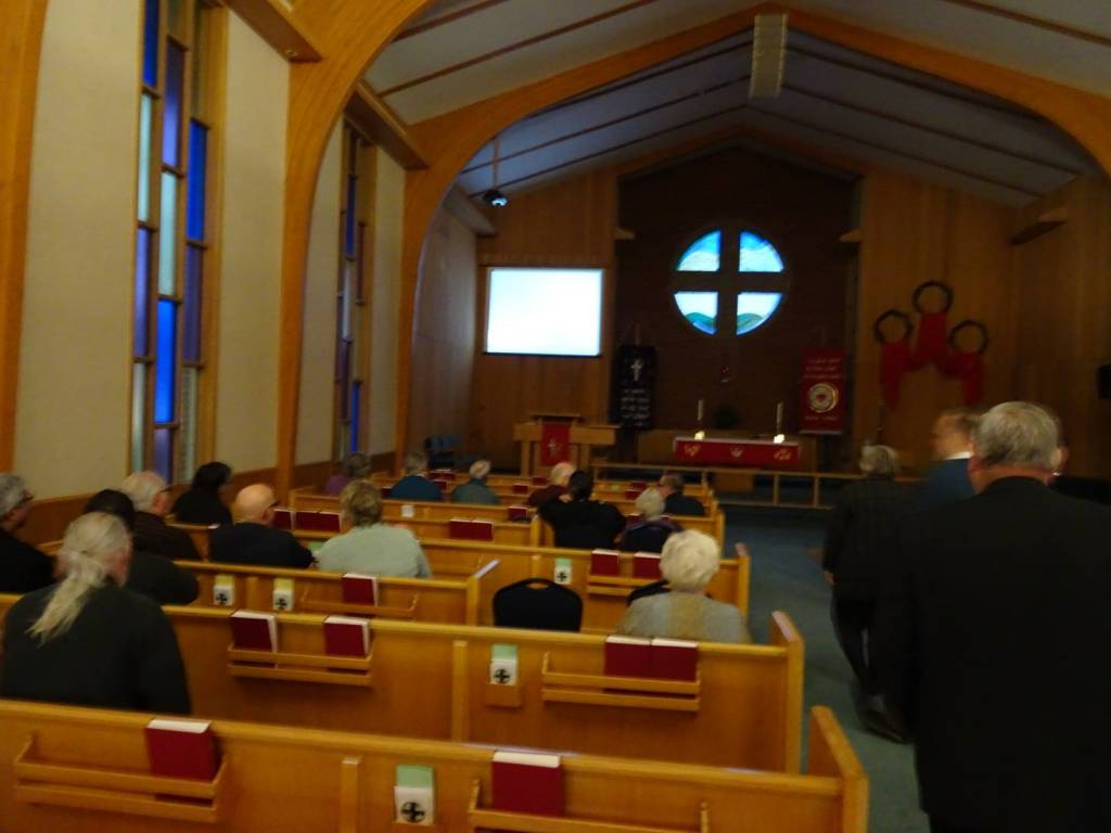Joint Commemoration of the Reformation 4