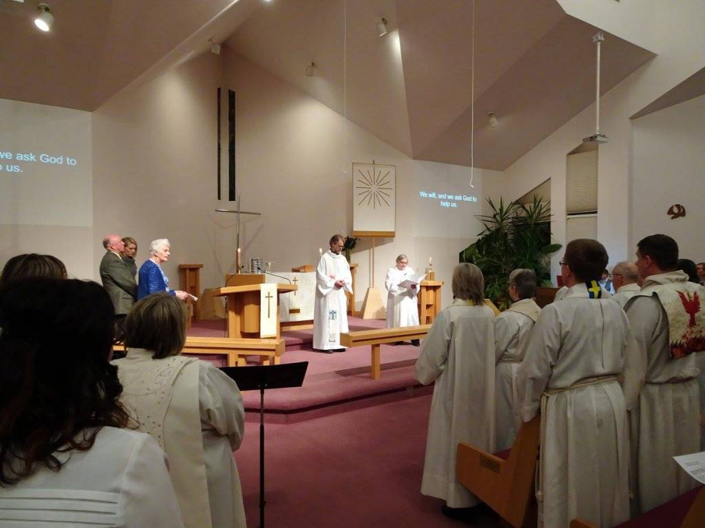 Transfiguration Sunday 2017