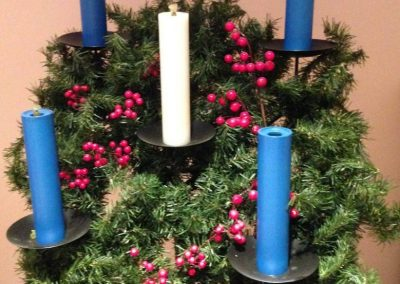Week of Advent2 - MNO Youth Ministry