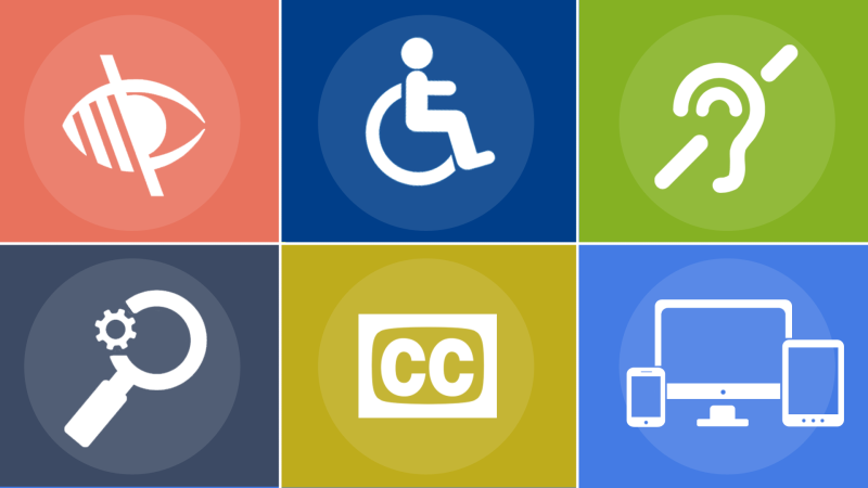 Accessibility for Manitobans