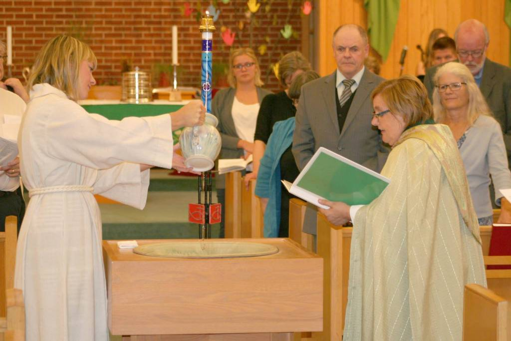 By the grace of God and the call of the church, Elisabeth Lynn Janke will  be ordained to the Ministry of Word and Sacrament on Sunday, the 18th of  February, ...