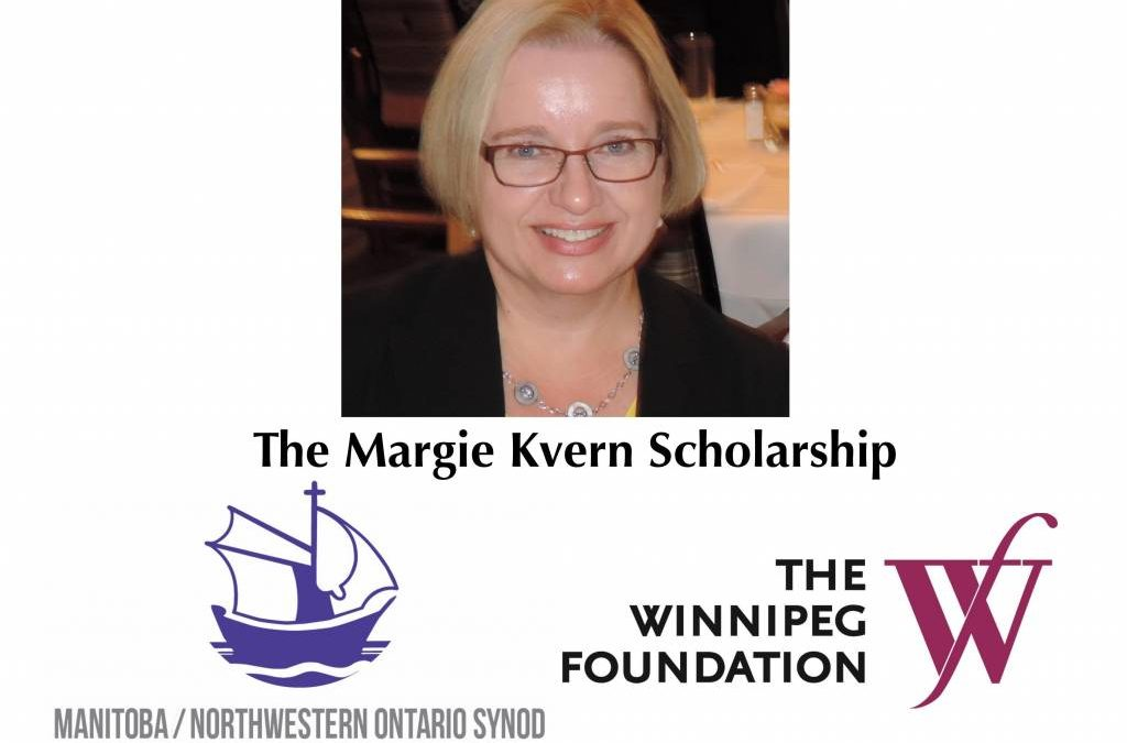 The Margie Kvern Scholarship