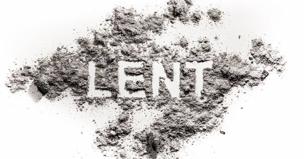 Lent with the Lutherans
