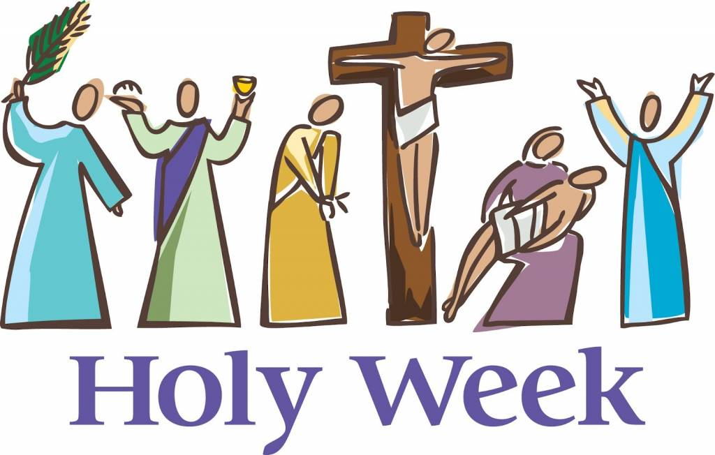 Holy Week Services in MNO Synod
